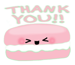 Sweet Treats sticker #2892609