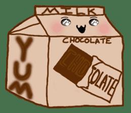 Sweet Treats sticker #2892611