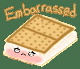 Sweet Treats sticker #2892613