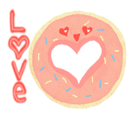 Sweet Treats sticker #2892614
