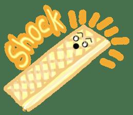 Sweet Treats sticker #2892615