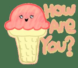 Sweet Treats sticker #2892621