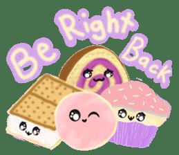 Sweet Treats sticker #2892626
