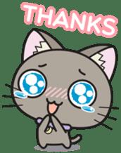 Hoshi & Luna Diary 5 sticker #2898316