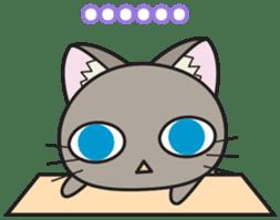 Hoshi & Luna Diary 5 sticker #2898319