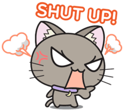 Hoshi & Luna Diary 5 sticker #2898336