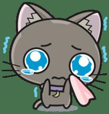 Hoshi & Luna Diary 5 sticker #2898341