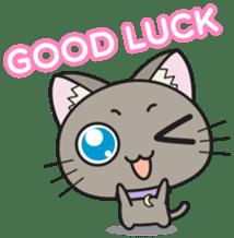 Hoshi & Luna Diary 5 sticker #2898354