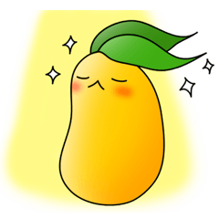 Sweet Jelly mango