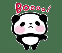 Pandaaa!!! sticker #2906129