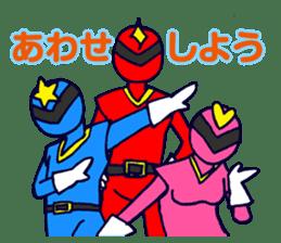 Cosplayer Daiba-chan sticker #2910276