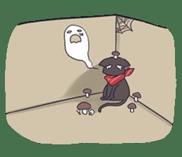 Dango & Mimin sticker #2913723