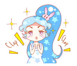 Stella sticker #2926031