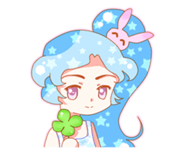Stella sticker #2926035