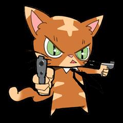 Agent Hiro & Goldencrock Conspiracy