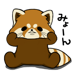ChaTaro of red pandas vol.2