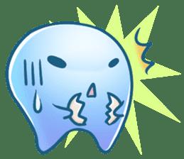 Mr.Tooth 2 sticker #2934725