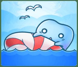 Mr.Tooth 2 sticker #2934730