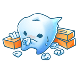 Mr.Tooth 2 sticker #2934753