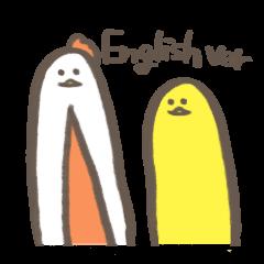 nagatori English ver
