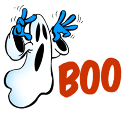 WanMonstaz - Your Cartoon Spooks sticker #2947706