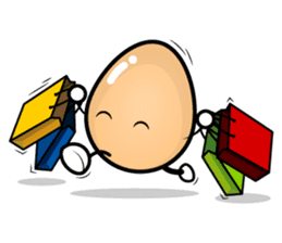 Mr. Yolk's Eggly Life (Chapter 1) sticker #2952016