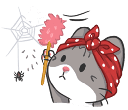 Meow Daily Expressions sticker #2960436