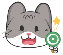 Meow Daily Expressions sticker #2960449