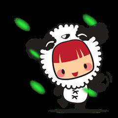 Pandakid