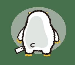 Tag Bear sticker #2981166