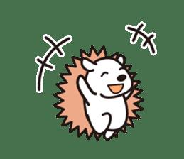 Tag Bear sticker #2981190