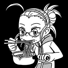 Sachiko Life Manga