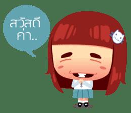 Ross (Thai Version) sticker #2997163