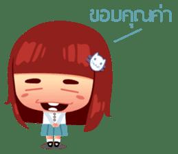 Ross (Thai Version) sticker #2997164