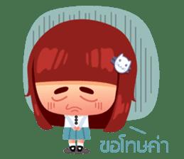 Ross (Thai Version) sticker #2997174