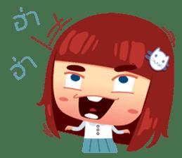 Ross (Thai Version) sticker #2997175