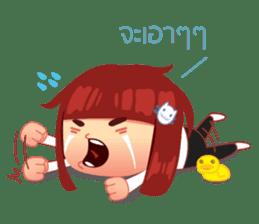 Ross (Thai Version) sticker #2997179