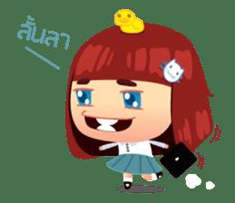 Ross (Thai Version) sticker #2997199