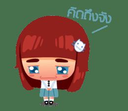 Ross (Thai Version) sticker #2997201