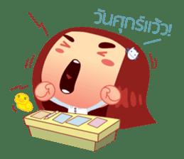 Ross (Thai Version) sticker #2997202