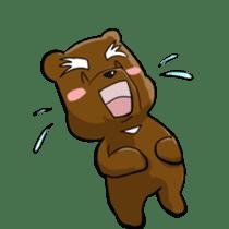 My favarite three bears sticker #3014223