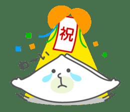 Yatsuhashi Wataru-kun ~Kyoto dialect~ sticker #3050164
