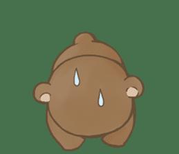 Me's bear sticker #3059748