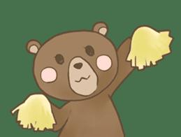 Me's bear sticker #3059759
