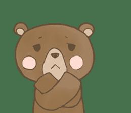 Me's bear sticker #3059762