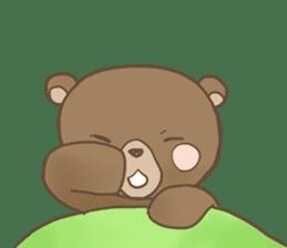 Me's bear sticker #3059764