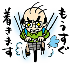 Hiroto Kiritani sticker #3064803
