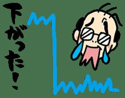 Hiroto Kiritani sticker #3064807