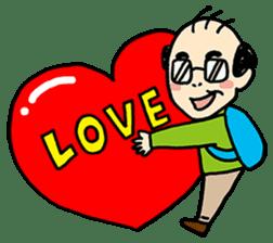 Hiroto Kiritani sticker #3064814