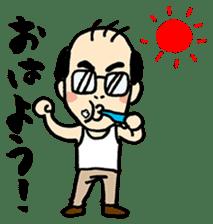 Hiroto Kiritani sticker #3064818